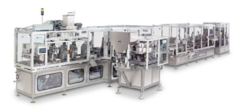 Automated Assembly Machinery