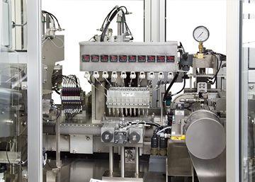 leak testing machinery