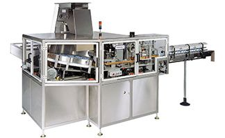 High Speed Assembly Machines Automated Assembly Machinery