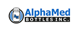 Alpha Med Bottles